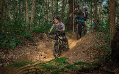 Active Kids Voucher MTB
