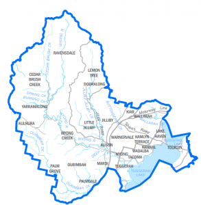 Wyong Electorate